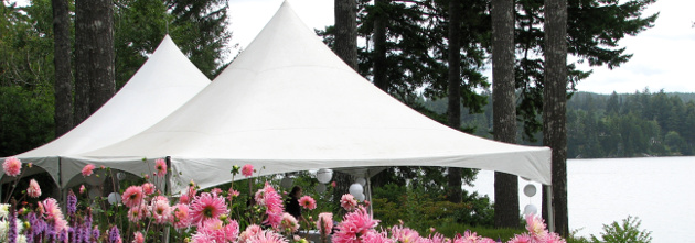 Frame Tent Rental in Brewerton, Cicero & Central Square, NY